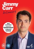 Jimmy Carr In Concert