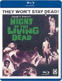 Night Of The Living Dead [Blu-ray] [1968]