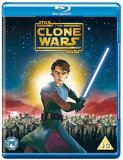 Star Wars - The Clone Wars [Blu-ray] [2008]