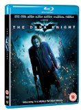 The Dark Knight [Blu-ray] [2008]