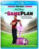 The Game Plan [Blu-ray] [2007]