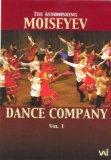 Moiseyev Dance Company - Vol. 1 [1975]