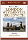 Haydn - England: London, Westminster and Greenwich