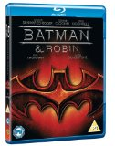 Batman And Robin [Blu-ray] [1997]