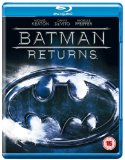 Batman Returns [Blu-ray] [1992]