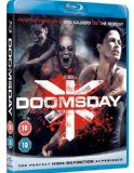 Doomsday [Blu-ray] [2008]