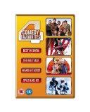 Four Comedy Favourites