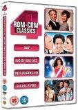Four Rom Com Classics