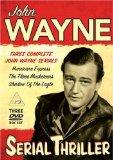 John Wayne -Serial Thrillers [1932]