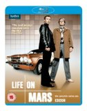Life On Mars - Series 1 - Complete [Blu-ray] [2006]