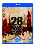 28 Days Later [Blu-ray] [2002]