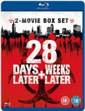 28 Days Later/28 Weeks Later [Blu-ray] [2003]