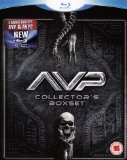 Alien Vs Predator/Aliens Vs Predator - Requiem [Blu-ray] [2004]