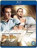 Dr. No (James Bond) [Blu-ray] [1962]