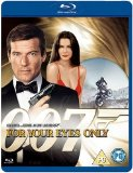 For Your Eyes Only (James Bond) [Blu-ray] [1981]
