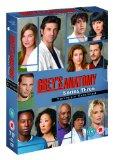 Grey's Anatomy - Series 3