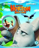 Horton Hears A Who [Blu-ray] [2008]