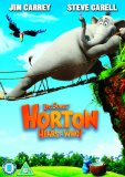 Horton Hears A Who (Single Disc Edition) [2008]