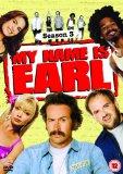 My Name Is Earl - Series 3 - Complete [2007]