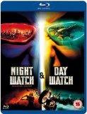 Night Watch/Day Watch [Blu-ray] [2005]