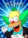 Simpsons - Series 11 - Complete