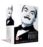 Agatha Christie's Poirot - The Complete Collection [1989]