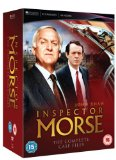 Inspector Morse - The Complete Collection [1987] DVD