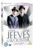 Jeeves And Wooster - The Complete Collection [1990]