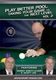 Play Better Pool Vol.2