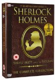 Sherlock Holmes - The Complete Collection [1984]