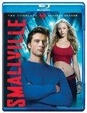 Smallville - The Complete Seventh Season [Blu-ray]