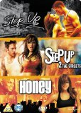 Step Up/Step Up 2 The Streets/Honey