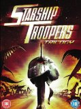Starship Troopers/Starship Troopers 2 - Hero Of The Federation/Starship Troopers 3 - Marauder [1997]