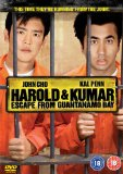Harold And Kumar Escape From Guantanamo Bay [2008]
