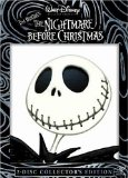 The Nightmare Before Christmas (2 Disc Collector's Edition) [1993]