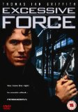 Excessive Force (Exclusive to Amazon.co.uk)