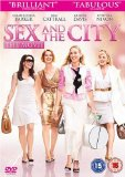 Sex and the City: The Movie [2008]