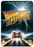 Back To The Future/Back To The Future - Part 2/Back To The Future - Part 3 [1985] DVD