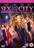 Sex and the City: The Movie - 2 Disc Edition [2008]