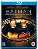 Batman [Blu-ray] [1989]