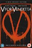 V for Vendetta [Deluxe Edition]