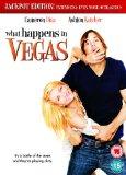 What Happens In Vegas (with Bonus Digital Copy) [2008]