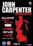 The John Carpenter Collection [1976]