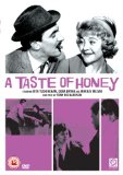 A Taste Of Honey [1961] DVD