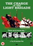 The Charge Of The Light Brigade [1968] DVD