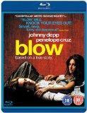 Blow [Blu-ray] [2001]