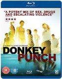 Donkey Punch [Blu-ray] [2008]