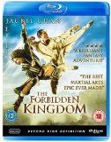 The Forbidden Kingdom [Blu-ray] [2008]