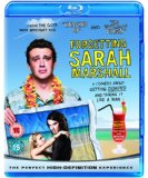 Forgetting Sarah Marshall [Blu-ray] [2008]