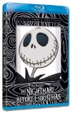 The Nightmare Before Christmas (Collector's Edition) [Blu-ray]